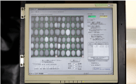 汚卵検知器